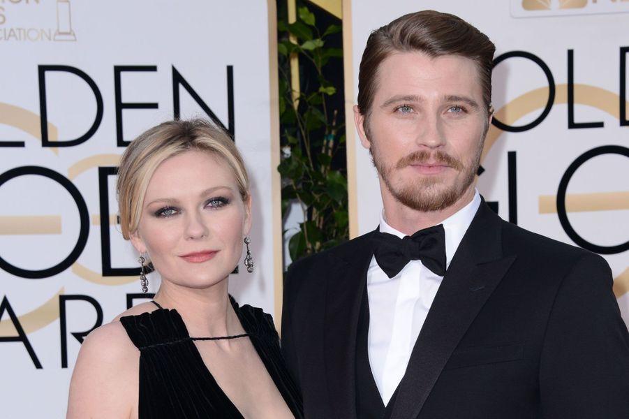Kirsten Dunst et Garret HedlundUne séparation avec 4 ans de relation.