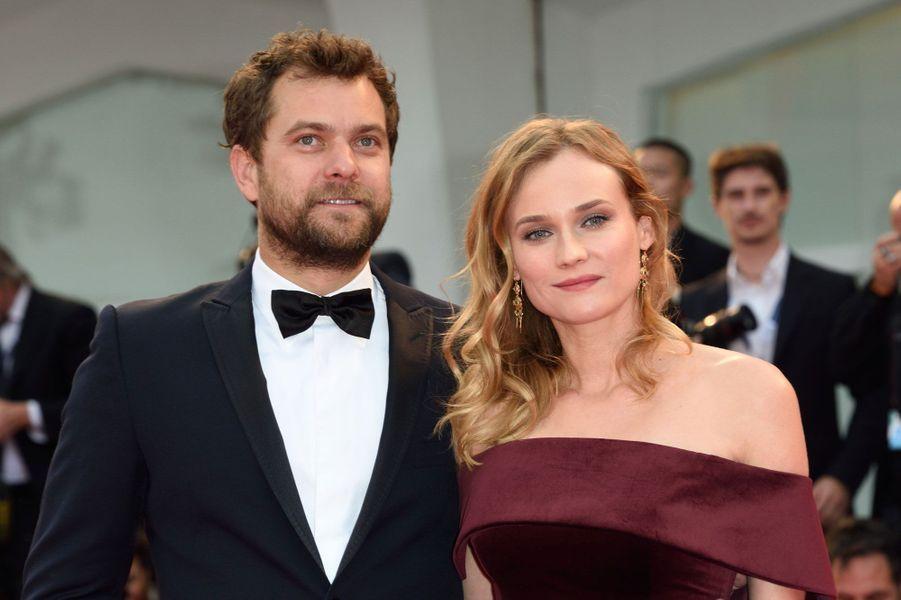 Diane Kruger et Joshua JacksonIls s'étaient rencontrés en 2006, 10 ans plus tard, ils se séparent.