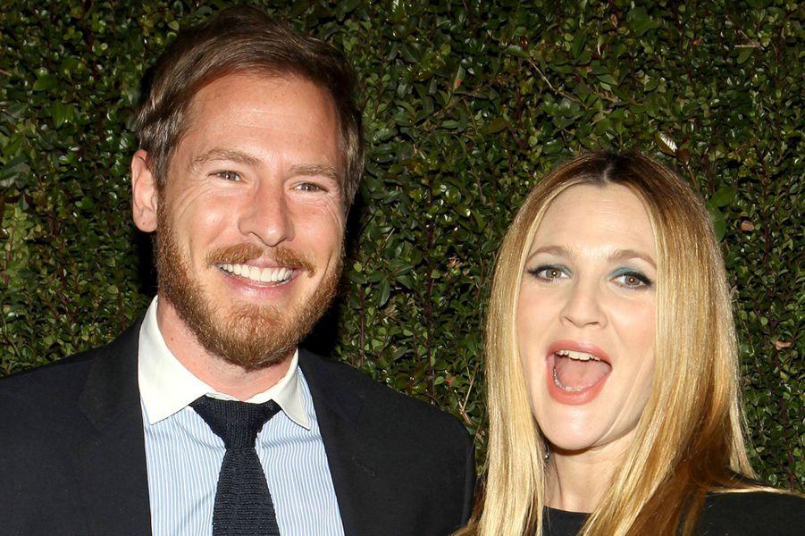 Drew Barrymore et Will KoplemanC'est le troisième divorce de l'actrice.