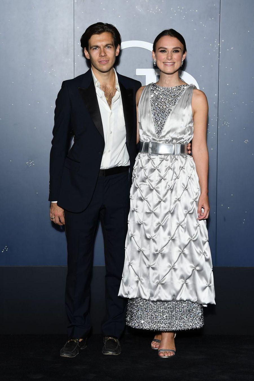 Keira Knightlety etJames Righton se sont mariés dans le Vaucluse en 2013.