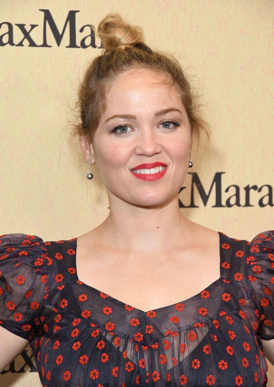Erika Christensen (notamment vue dans «Parenthood») a été élevée selon les préceptes de la scientologie, ses parents étant deux fervents pratiquants.