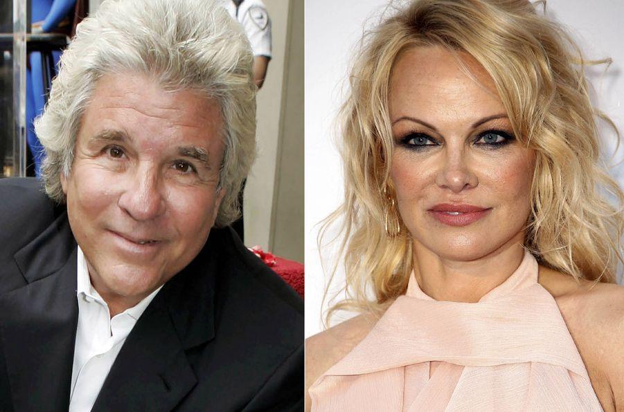 Après douze petits jours de mariage, Pamela Anderson a annoncé qu'elle s'était séparée de son époux, le producteur Jon Peters, le 1er février 2020.