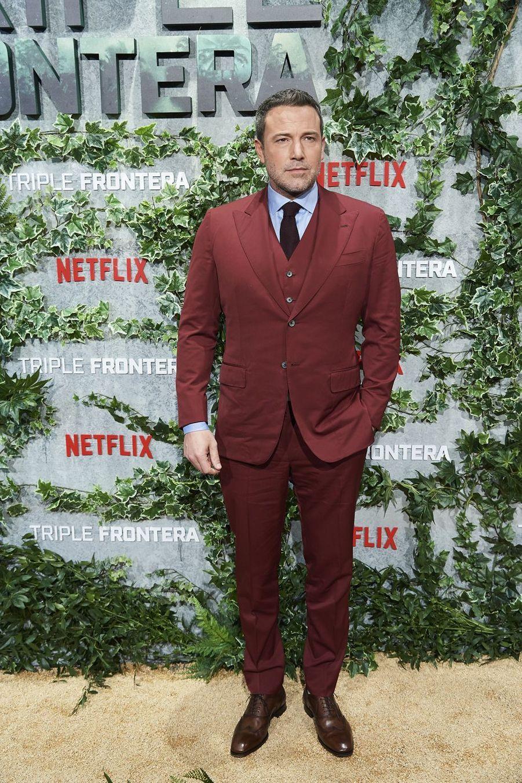 Ben Affleck est allé en cure de désintoxication plusieurs fois en 2018 pour des problèmes liés à l'alcool.