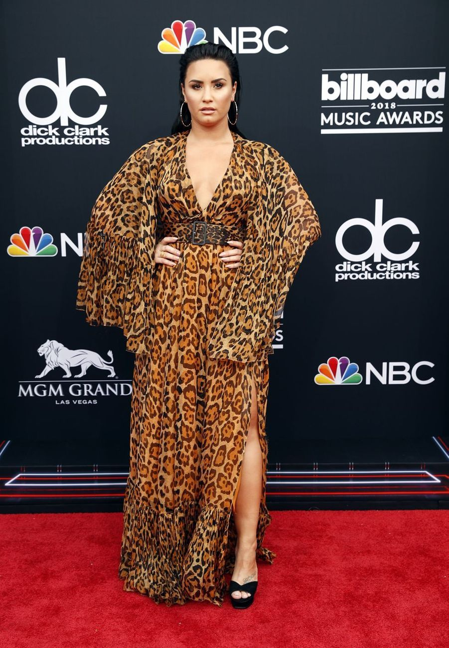 Demi Lovato est allée en cure de désintoxication après une overdose en 2018.
