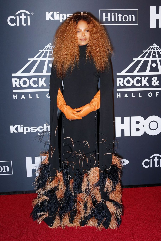 Janet Jackson a donné naissance à son premier enfant à 50 ans.