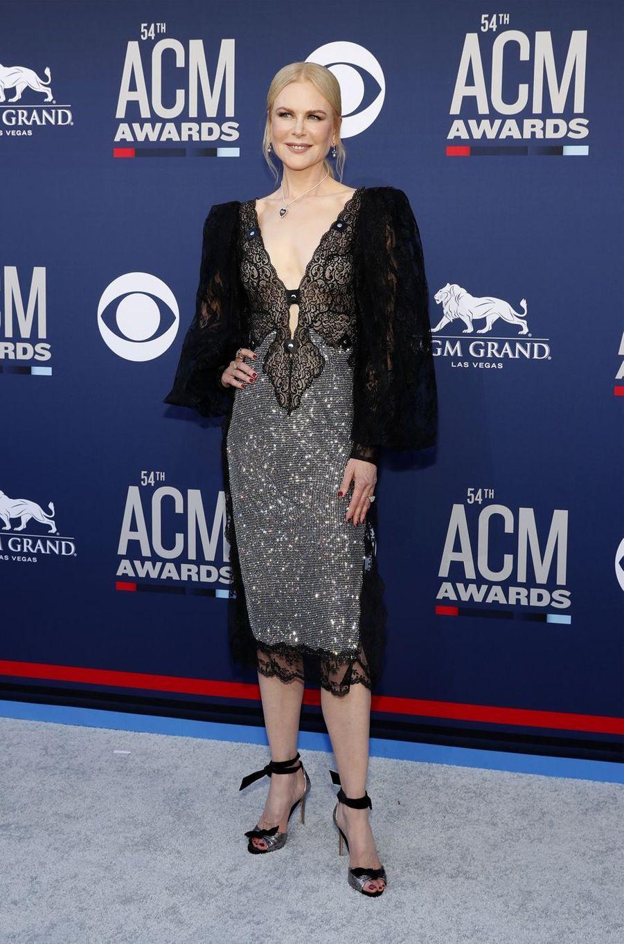 Nicole Kidman a donné naissance à Sunday Rose, sa deuxième fille, à 41 ans.