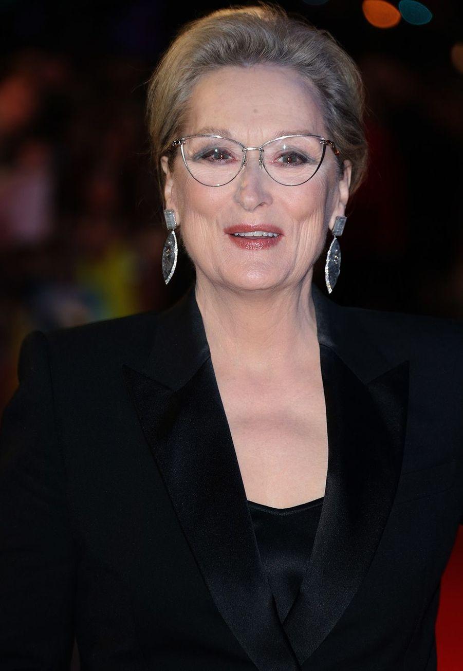 Aujourd'hui considérée comme l'une des meilleures actrices de sa génération, Meryl Streep est diplômée d'arts dramatiques de l'université Yale.
