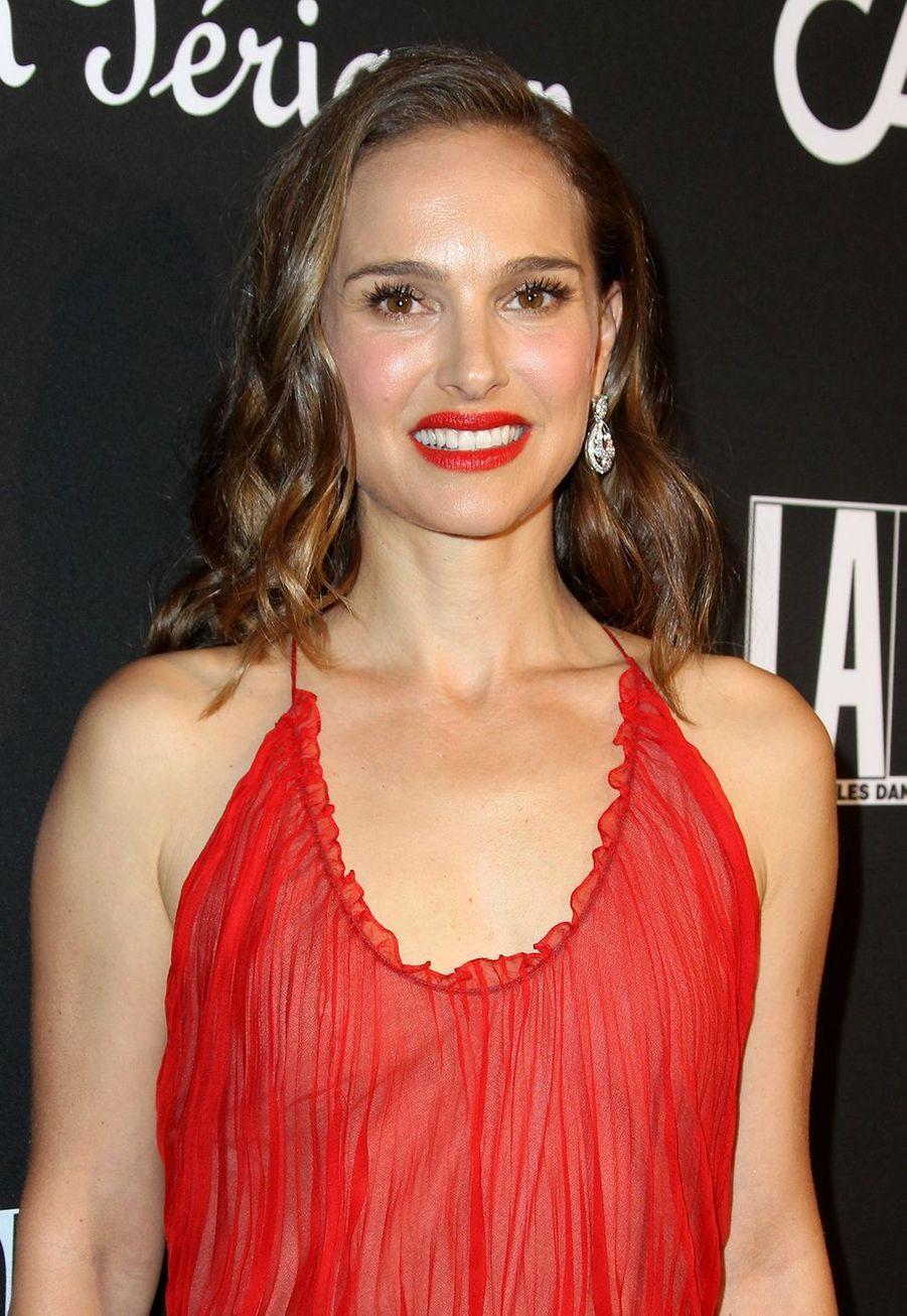 Révélée à l'âge de 13 ans dans le film «Léon», Natalie Portman a fait ses études à l'université d'Harvard où elle a décroché en 2003 son diplôme de psychologie.