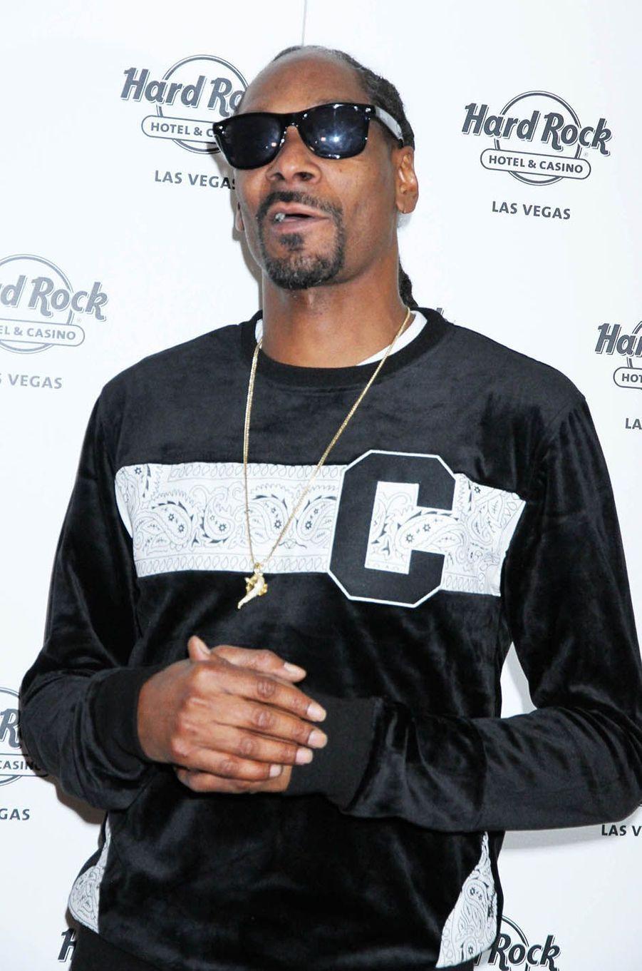 La dernière affaire de Snoop Dogg : une jeune fille de 16 ans a été blessée lors d'un de ses concerts aux Etats-Unis, en octobre dernier. Sa mère a porté plainte contre lui.