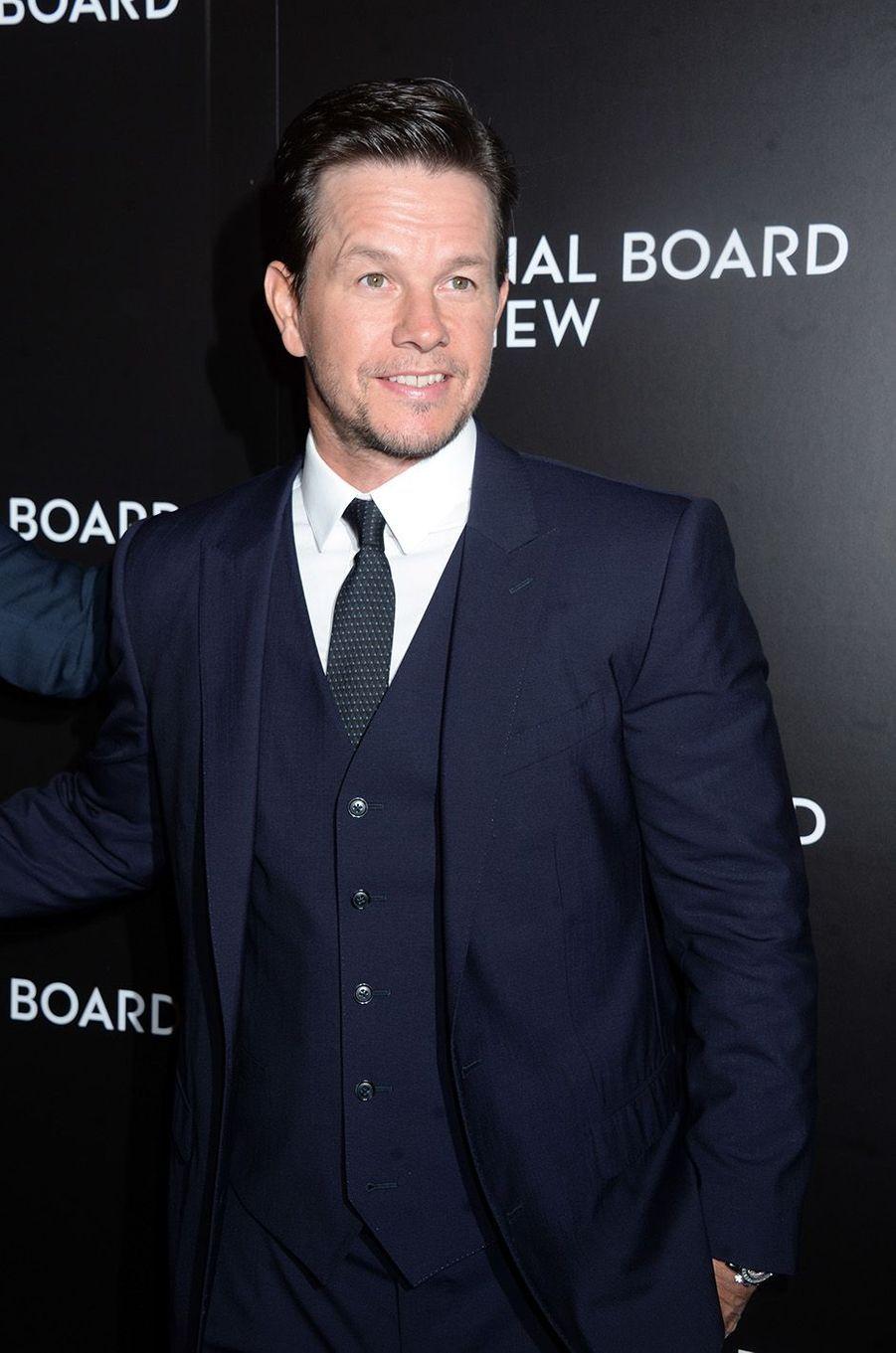 Mark Wahlberg condamné à 45 jours de prison pour voies de fait sur deux hommes.