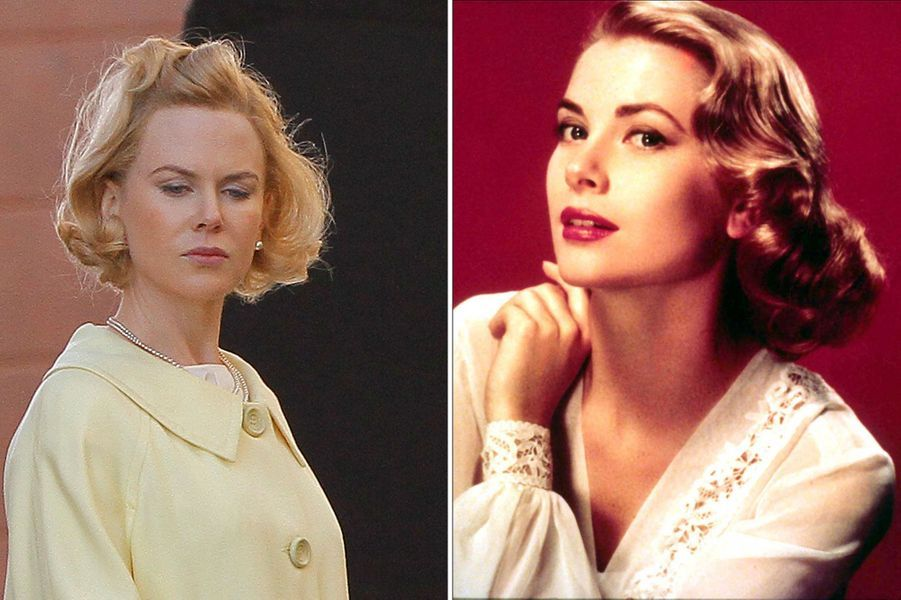 Nicole Kidman - Grace Kelly