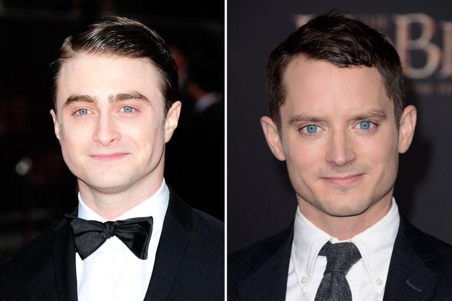 Daniel Radcliffe - Elijah Wood
