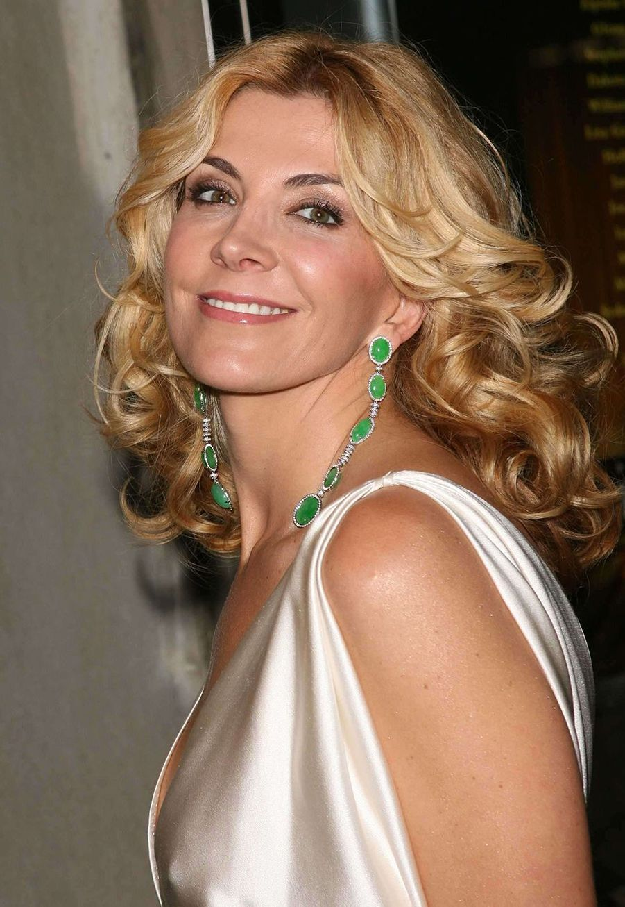 Natasha Richardson en 2005. L'actrice est morte à 45 ans en 2009 après un traumatisme crânien survenu lors d'une chute au ski.
