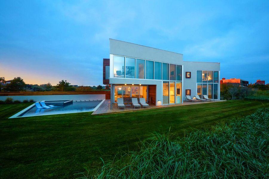 Rihanna pourrait louer pour l'été cette villa des Hamptons, estimée à 18,5 millions de dollars