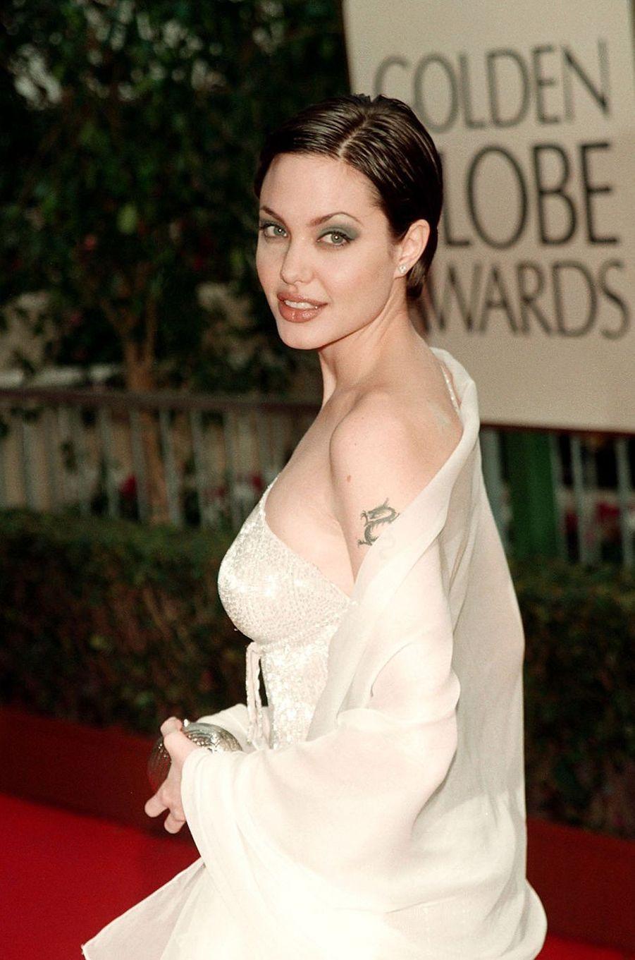 Angelina Jolie en 2002