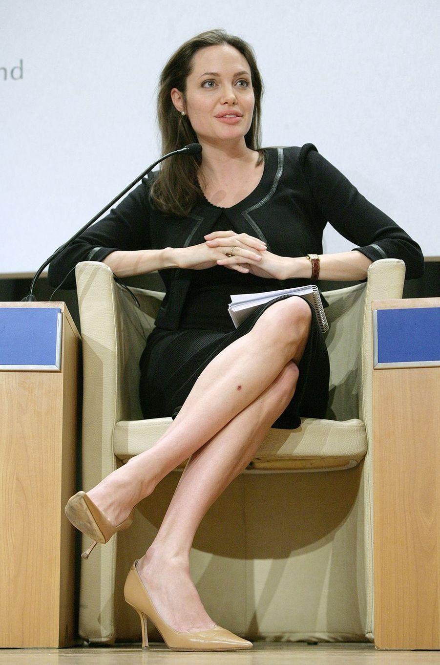 Angelina Jolie en 2006