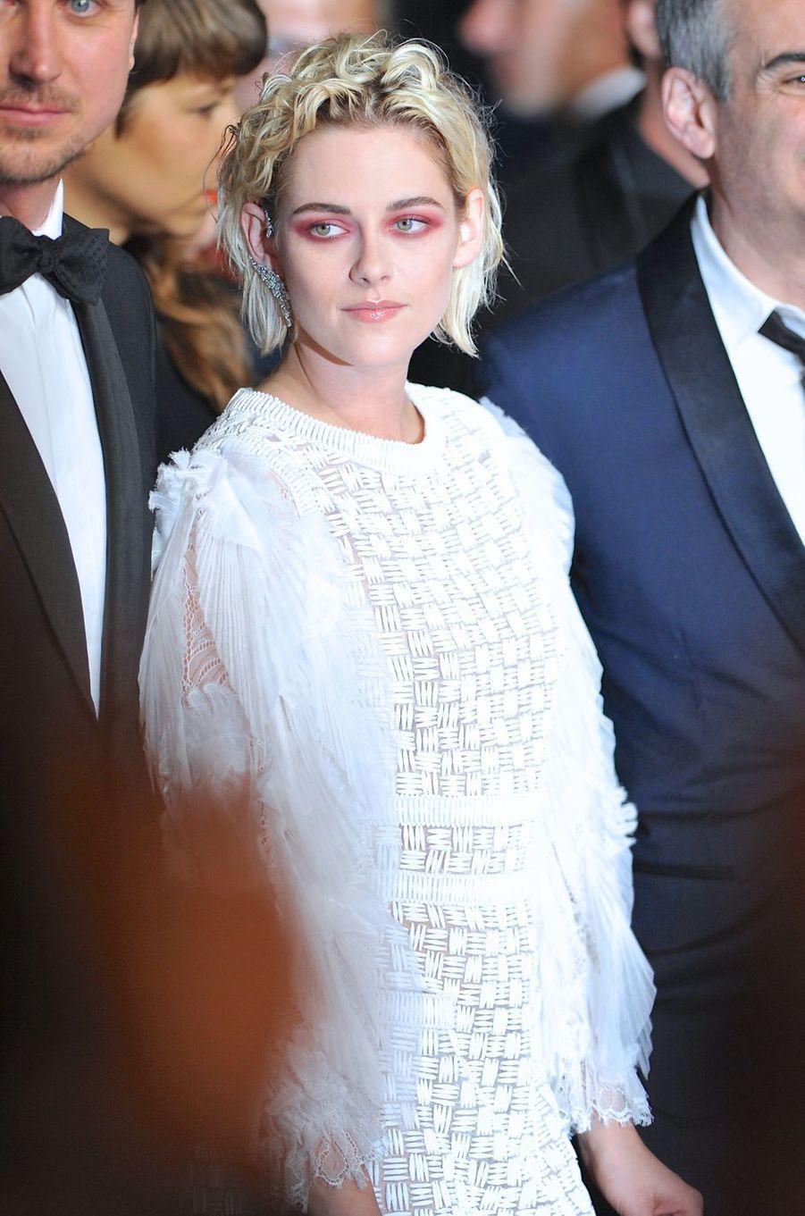 Cannes 2016. Kristen Stewart, la star, c'est elle