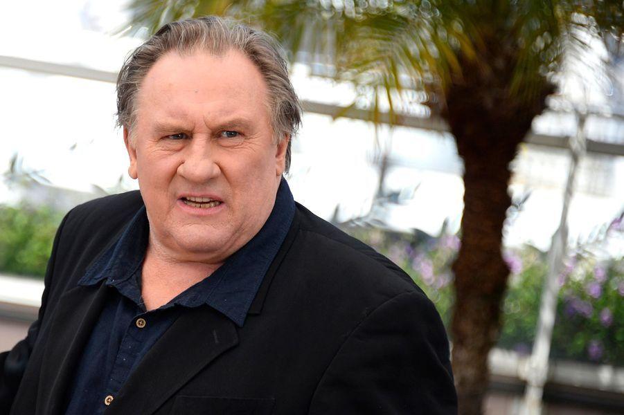 Gérard Depardieu, 17,91%