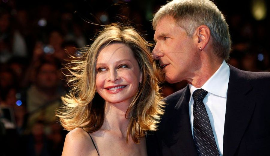 Les deux acteurs se sont rencontrés en 2002, à l'occasion des Golden Globes. Depuis, ils ne se quittent plus. Après huit ans d'amour, ils se sont mariés en 2010.