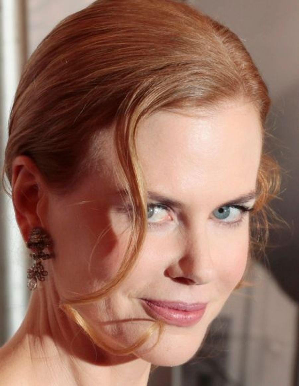 L'ex madame Tom Cruise en a fait tomber plus d'un dans Eyes Wide Shut.