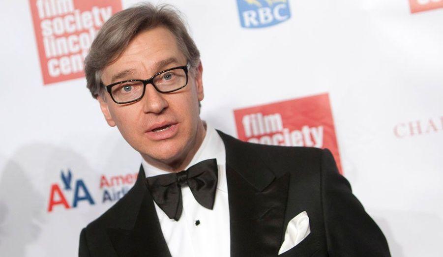 Le réalisateur Paul Feig, à qui l'on doit le film «Mes Meilleurs Ennemies» était aussi de la partie.