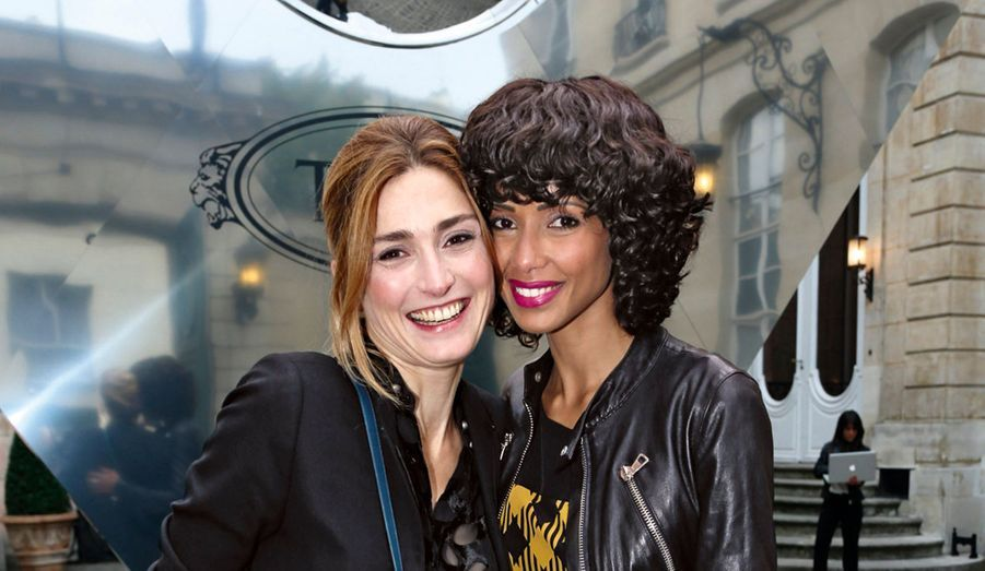 Julie Gayet et Sonia Rolland vont tourner ensemble « Quai d'Orsay », le prochain Tavernier.