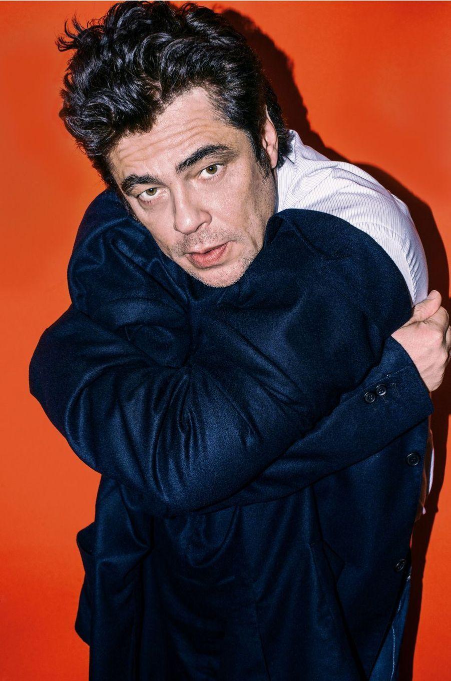 Benicio Del Torio