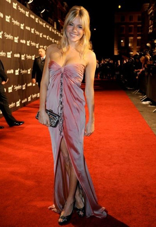 L'ex de Jude Law, Sienna Miller, aurait, dit-on, reconquis Balthazar Getty. Love story à épisodes!