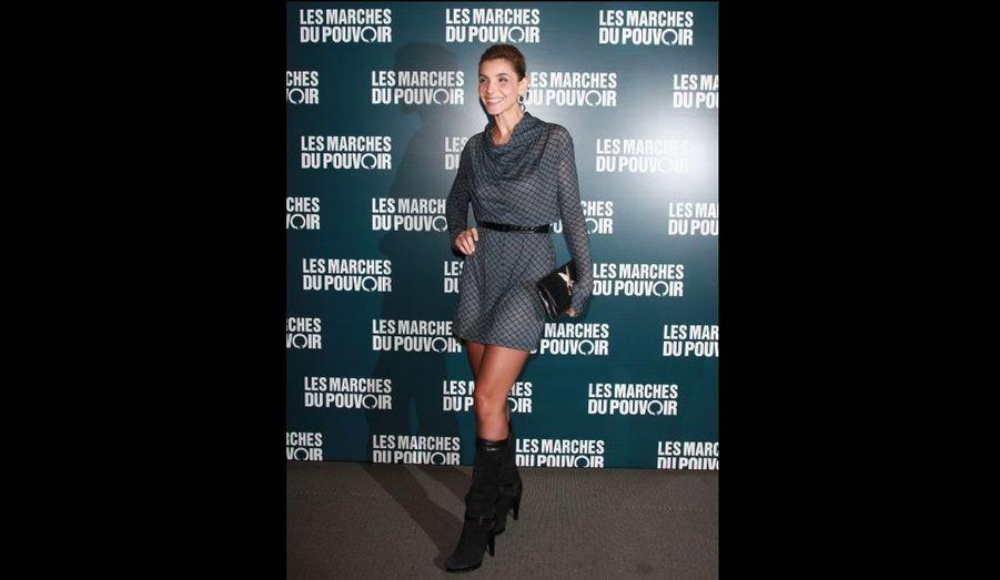 Clotilde Courau