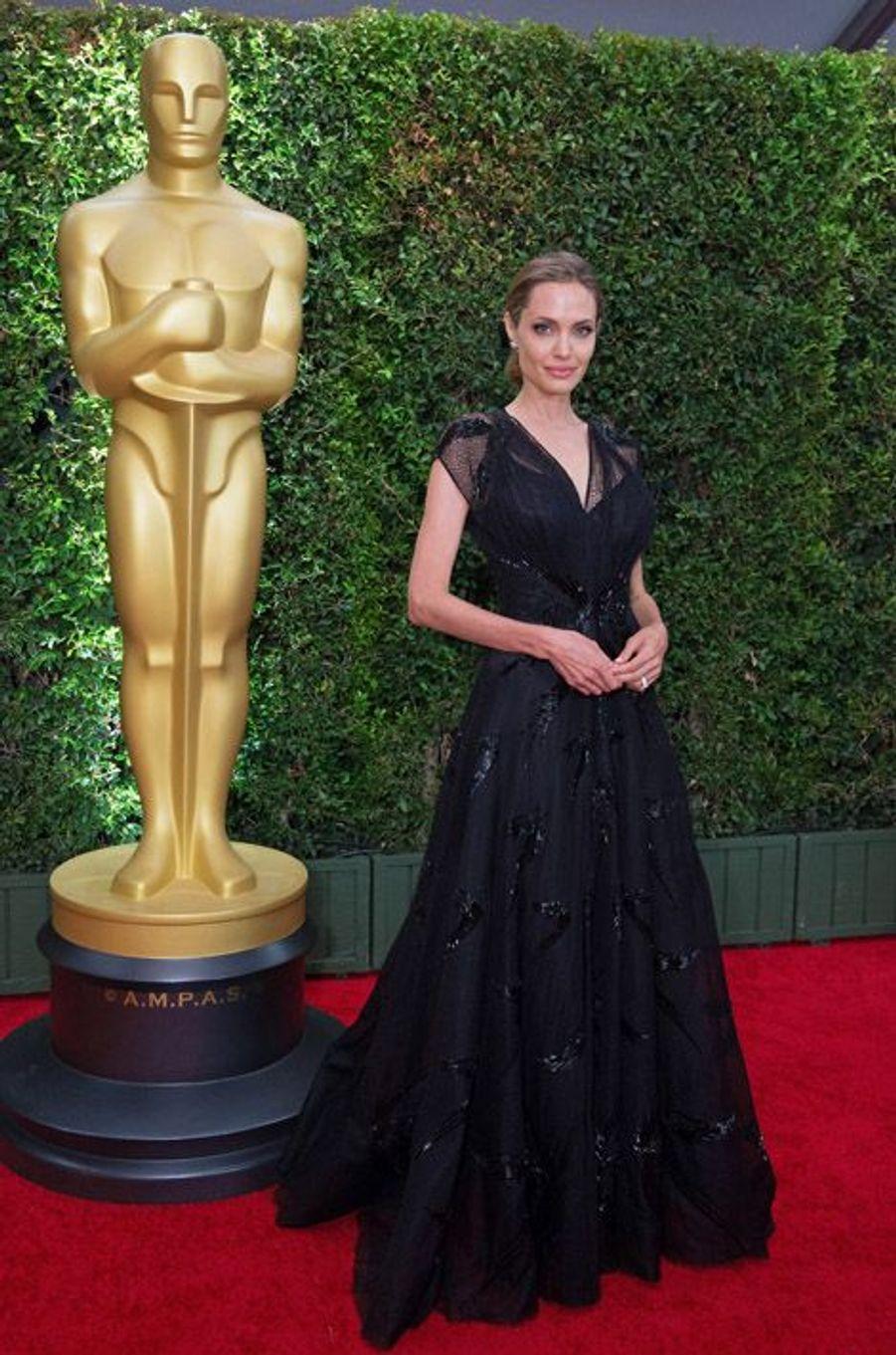 Un Oscar d'honneur