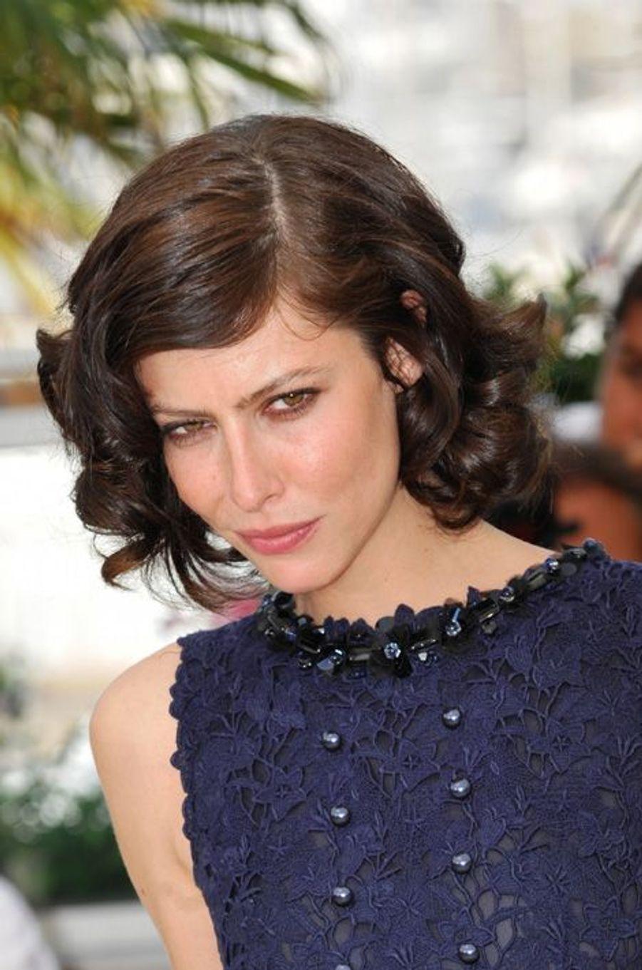 Au Festival de Cannes en 2009