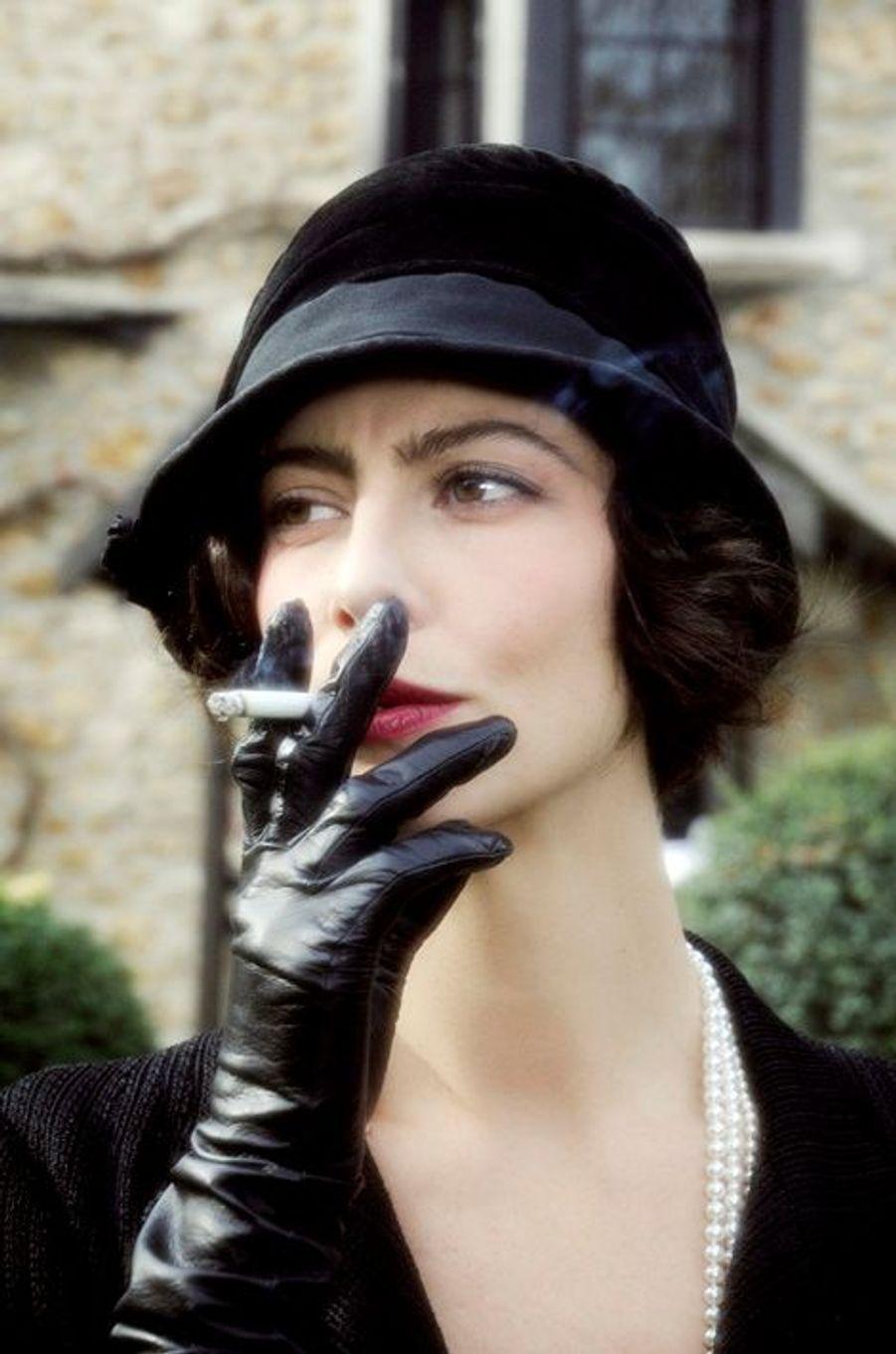 Coco Chanel dans le film de Jan Kounen