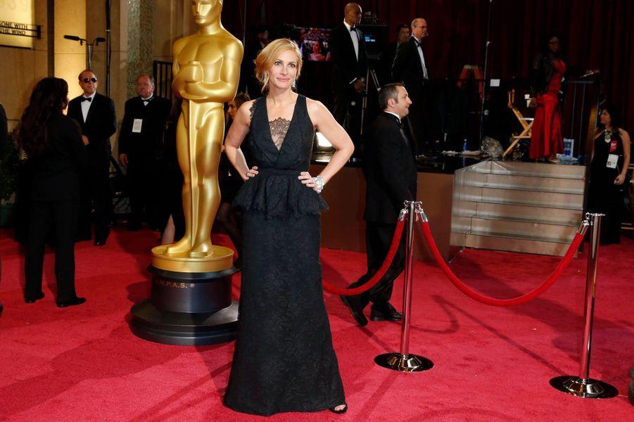 Julia Roberts en Givenchy