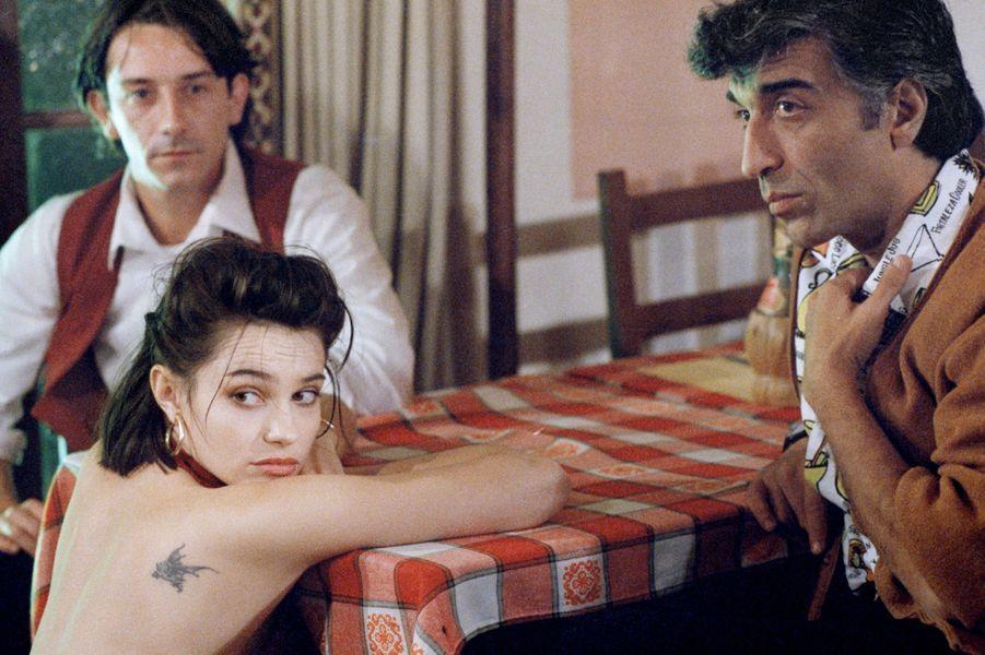 """""""37°2 le matin"""", 1986"""