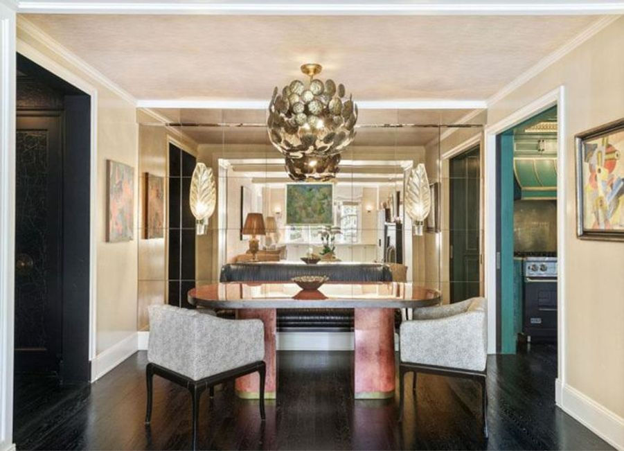 Cameron Diaz met en vente son appartement new-yorkais