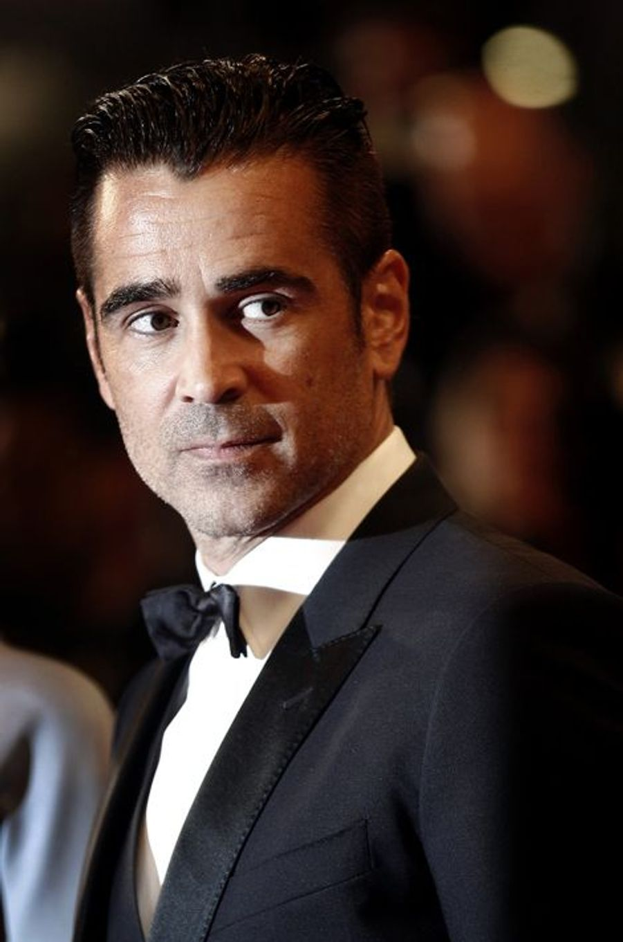 "Colin Farrell pour ""The Lobster"""