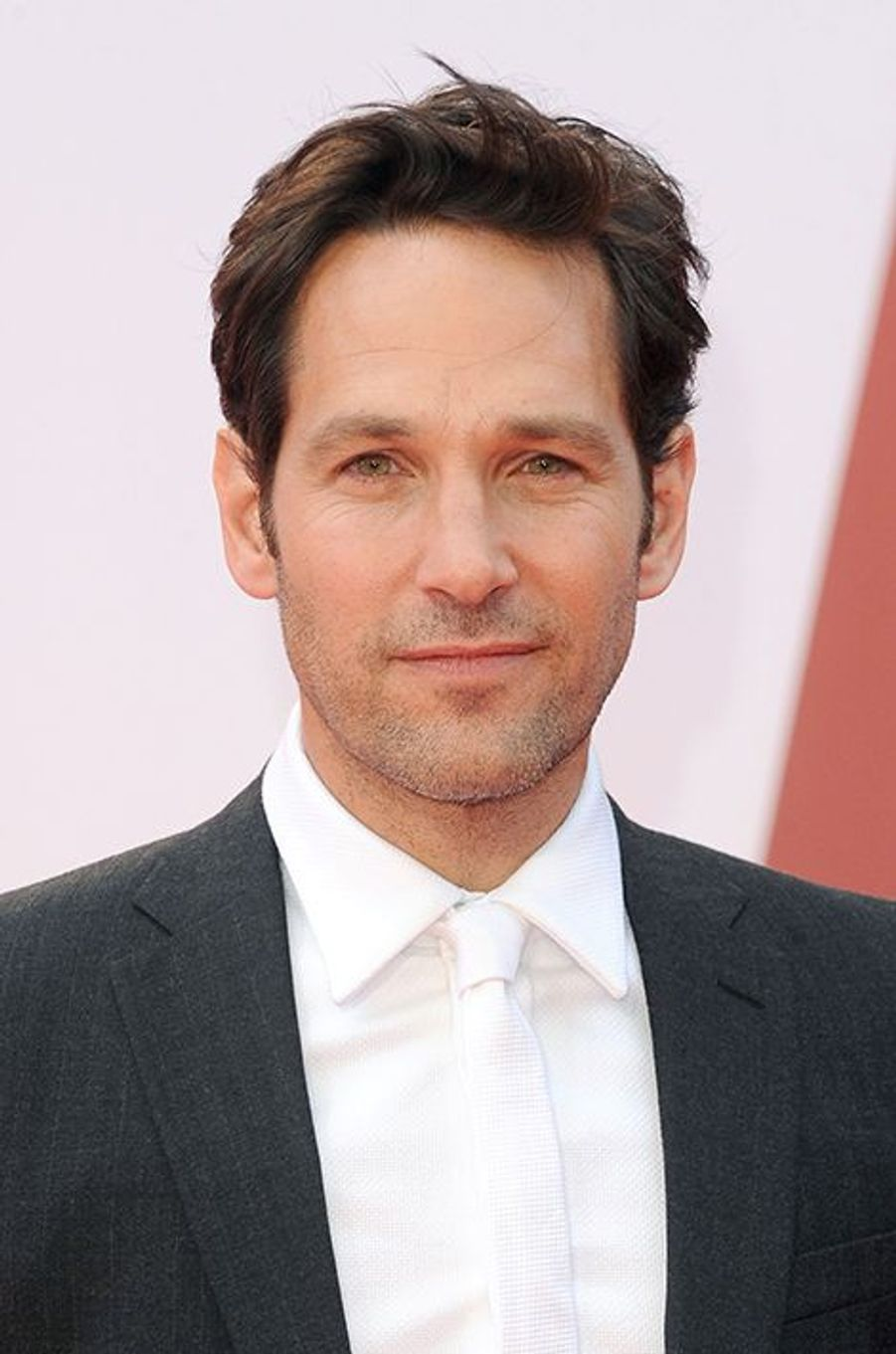 Paul Rudd à Londres le 8 juillet 2015