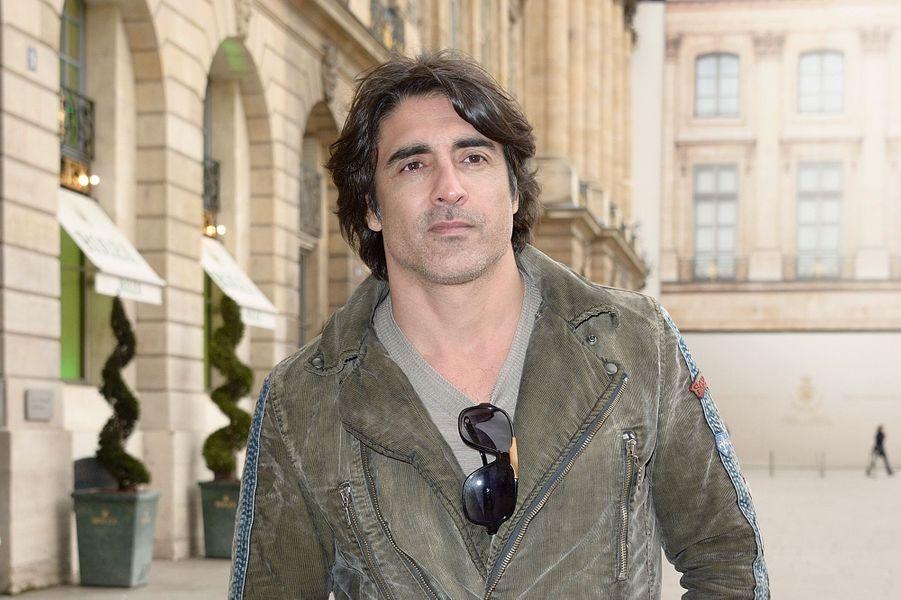 """Avant de devenir """"Greg le millionnaire"""" et de décrocher des petits rôles au cinéma, Grégory Basso avait tourné dans plusieurs films érotiques."""