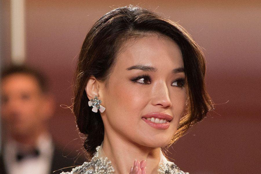 """Avant de tourner dans des films comme """"Le Transporteur"""", l'actrice Shu Qi avait joué dans plusieurs films érotiques."""