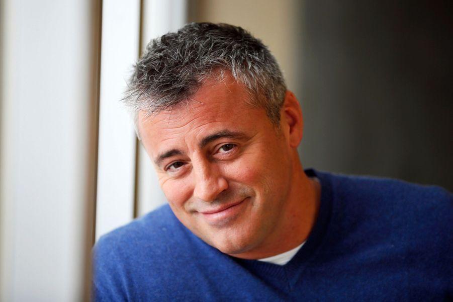 """Matt LeBlanc de la série """"Friends"""" jouait lui aussi dans une série érotique appelée """"Red Shoe Diaries"""" dans les années 90."""