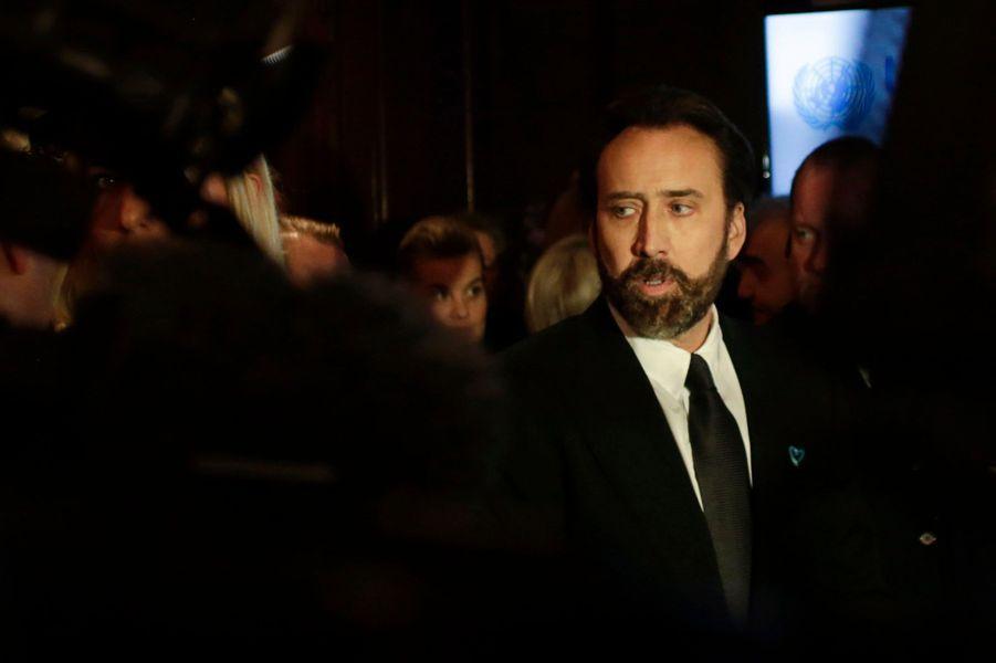 Avant d'être proposé à Mickey Rourke, le rôle principal de «The Wrestler» avait été offert à Nicolas Cage. Mais celui-ci refusera de jouer dedans, expliquant à Access Hollywood en 2009, qu'il n'était pas capable de se transformer physiquement dans le peu de temps qui lui était accordé. Et alors que l'acteur traverse une période difficile, Mickey Rourke, lui, obtient l'Oscar du meilleur acteur.