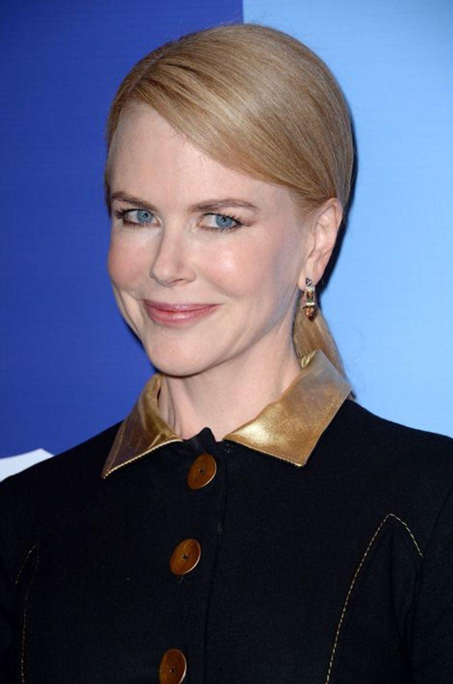 Nicole Kidman, quant à elle, sera la star du film d'ouverture, «Grace de Monaco».