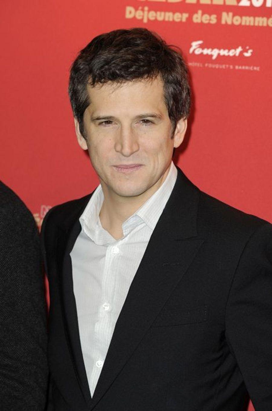 Le compagnon de Marion Cotillard est également un metteur en scène et cinéaste affirmé. Son premier long métrage, «Mon Idole», est sorti en 2002, suivi de «Ne le dis à personne» en 2006, qui lui a valu de décrocher le César du meilleur réalisateur. Après «Les petits mouchoirs» (2010), Guillaume Canet avait dévoilé «Blood Ties» au Festival de Cannes 2013.