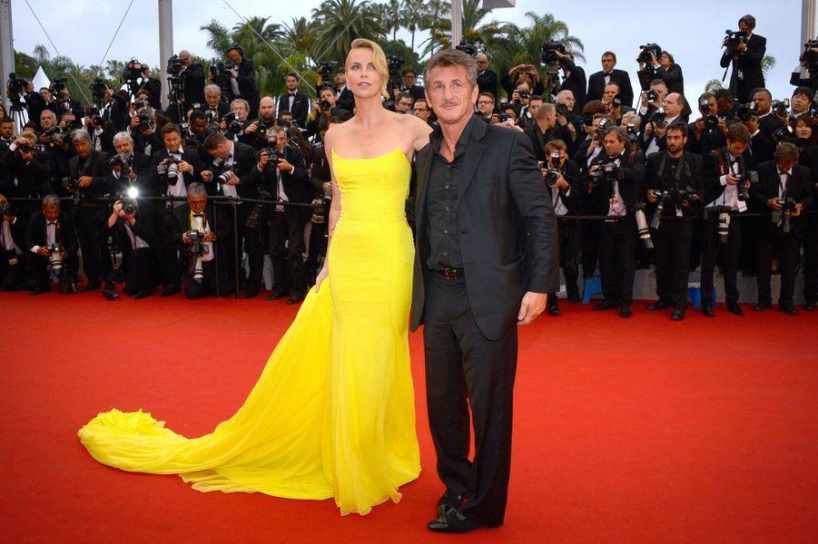 À Cannes le 14 mai 2015