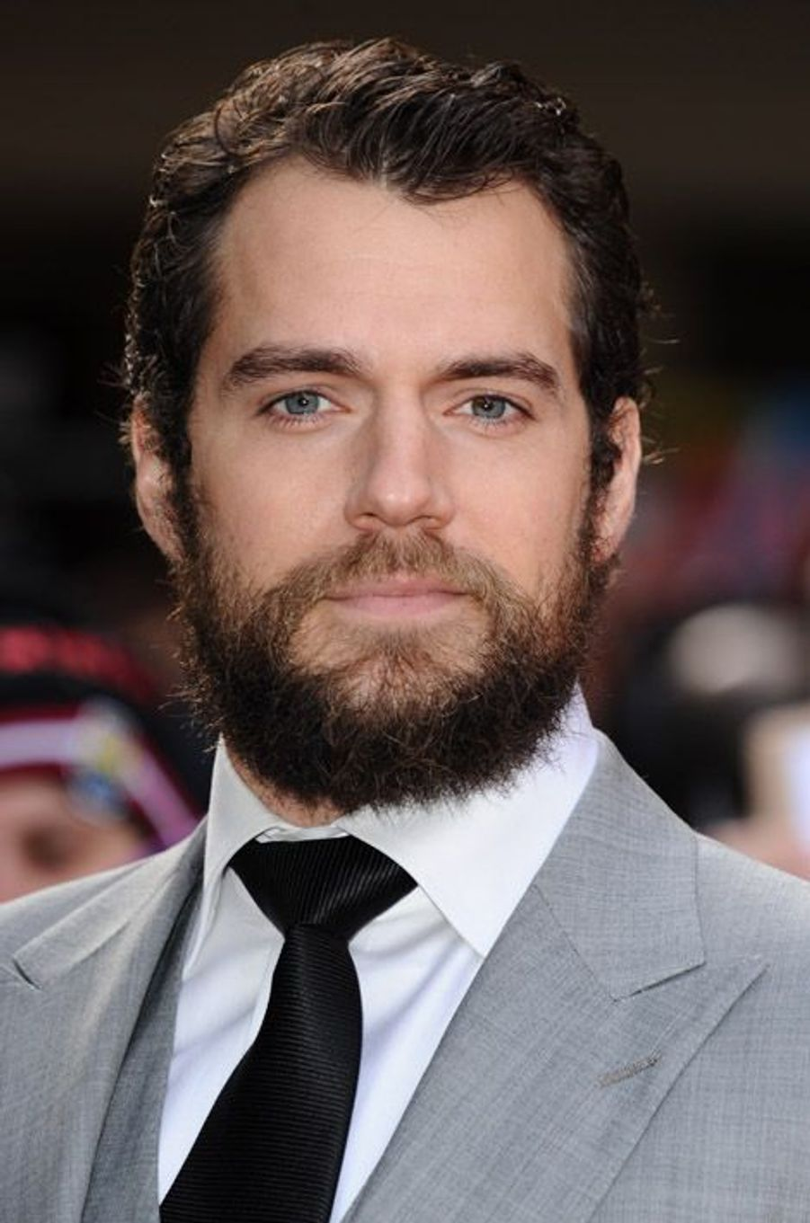 Henry Cavill aux Empire Awards en mars 2015