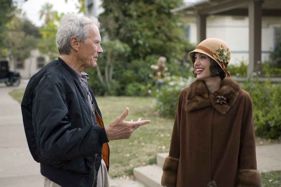 """10 - """"L'échange"""", avec Angelina Jolie. Sorti en 2008, le film a récolté 113 millions de dollars au box-office mondial"""