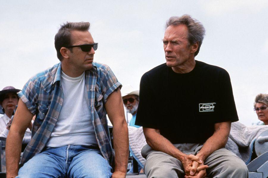 """7 - """"Un monde parfait"""", avec Kevin Costner. Sorti en 1993, le film a récolté 135 millions de dollars au box-office mondial"""