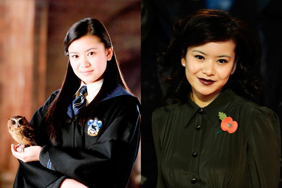 Incarnant le personnage de Cho Chang, le coup de cœur d'Harry Potter dans le quatrième volet de la saga, Katie Leung est un personnage secondaire mais remarqué lors d'un baiser avec le héros dans le film «Harry Potter et l'Ordre du Phoenix ». Depuis son apparition dans la saga, l'actrice de 27 ans poursuit des études dans la photographie.
