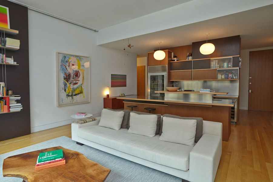 L'appartement new-yorkais de Daniel Radcliffe est estimé à 4,2 millions de dollars