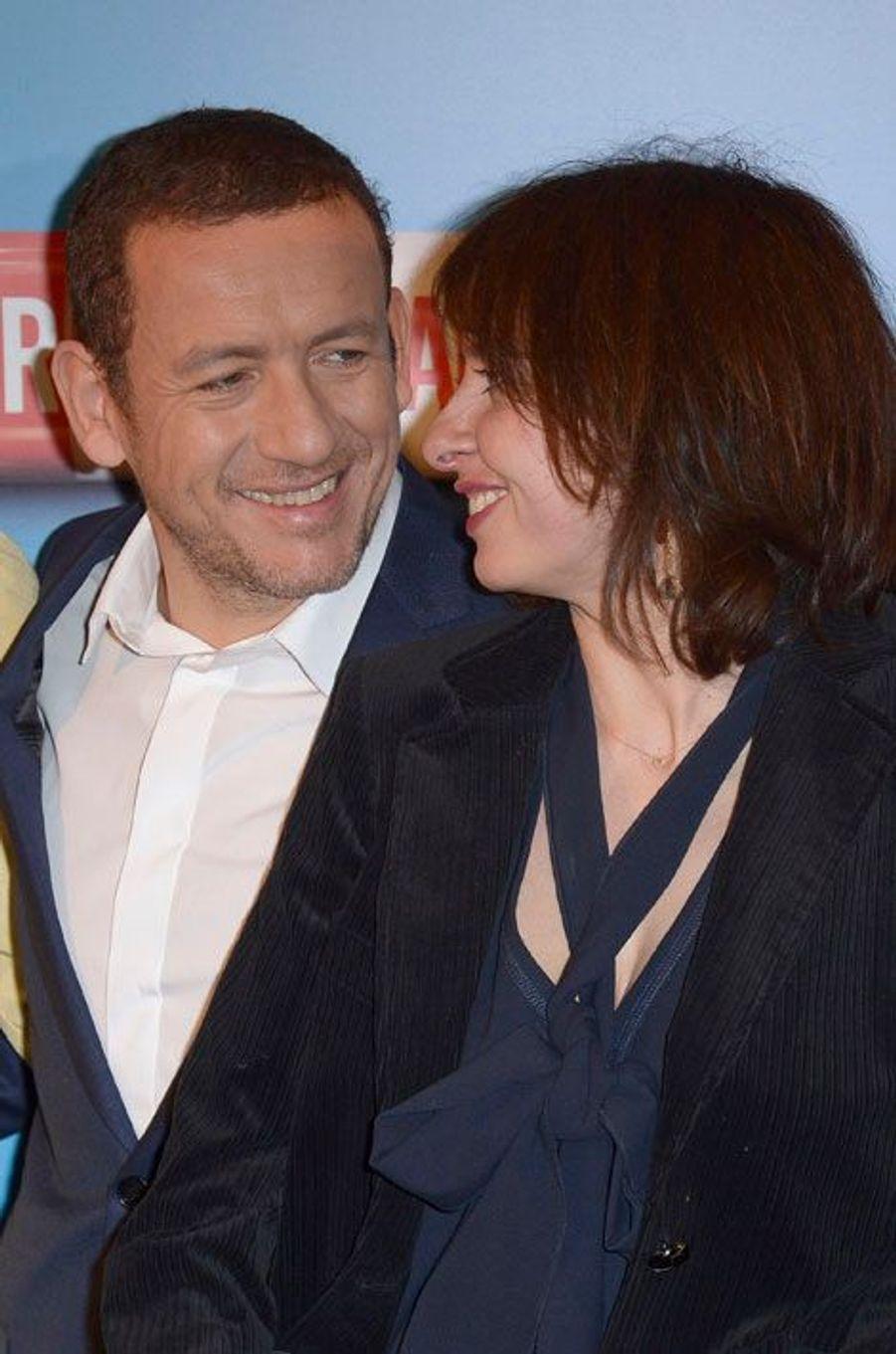 Danny Boon et Valérie Bonneton